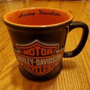 Harley Davidson Official 2000 coffee mug
